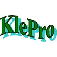 logo firmy KlePro