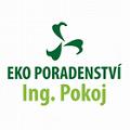 logo firmy Ing. Jaromír Pokoj, EKO poradenství