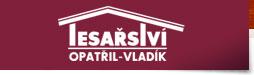 logo firmy TESAØSTVÍ OPATØIL - VLADÍK