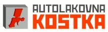 logo firmy Autolakovna Kostka