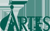 logo firmy ARTES