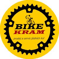 logo firmy David Král - Bikekram.cz