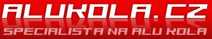 logo firmy Petr Rys, Alukola a tuning