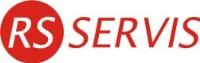 logo firmy RS-Servis