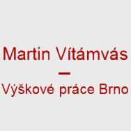 logo firmy  Výškové práce Brno - Martin Vítámvás