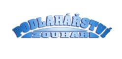 logo firmy PODLAHÁØSTVÍ ZOUHAR