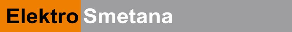 logo firmy Elektro Smetana