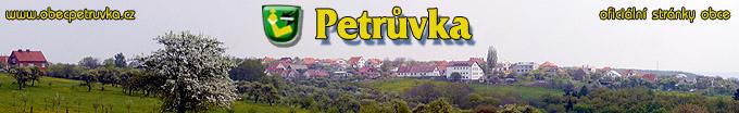 logo firmy Obec Petrůvka