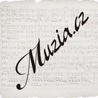 logo firmy Muzia.cz - Martin Franze