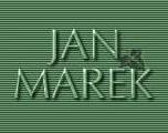 logo firmy Jan Marek, zahradnictví