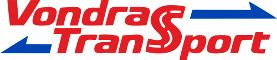 logo firmy Vondraš Transport