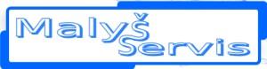 logo firmy Malyš servis - Antonín Kugler