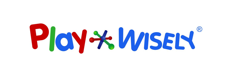 logo firmy Centrum, sportovní školka a jesle Play WISELY