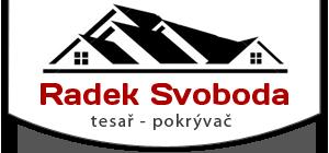 logo firmy Radek Svoboda