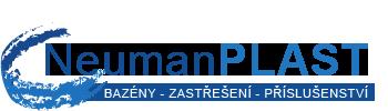 logo firmy Neuman PLAST