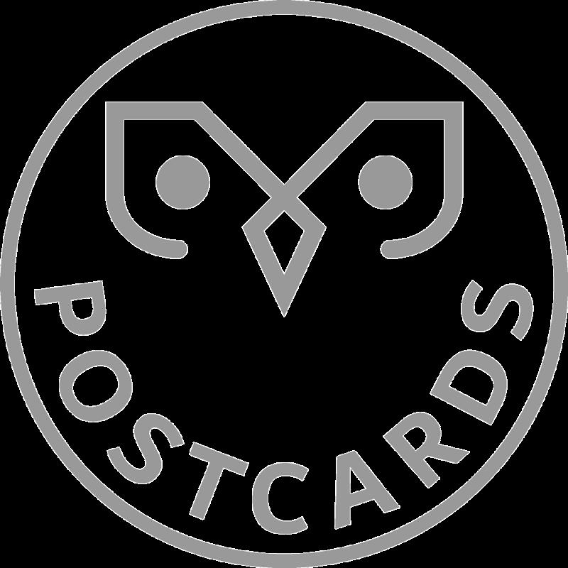 logo firmy CZpostcards