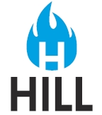 logo firmy MICHAL HILL - PRODEJ A SERVIS HASICÍCH PŘÍSTROJŮ