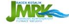 logo firmy JMRK – Radek Kotalík – Tkaninové kompenzátory a filtrace vzduchu