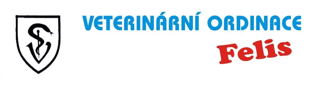logo firmy Veterinární lékaø  MVDr. Anna Dvoøáková