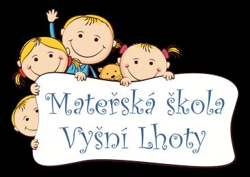 logo firmy Mateøská škola Vyšní Lhoty