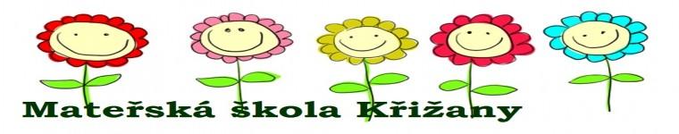 logo firmy MŠ Křižany