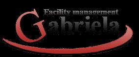 logo firmy Gabriela Žehová - gabrielafm