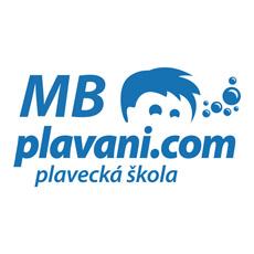 logo firmy Plavecká škola MB Plaváèek