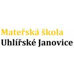 logo firmy Mateřská škola Uhlířské Janovice