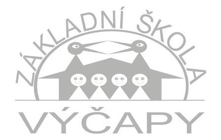 logo firmy Základní škola Výèapy, pøíspìvková organizace