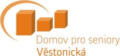 logo firmy DOMOV PRO SENIORY VĚSTONICKÁ