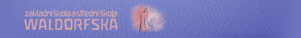 logo firmy Základní škola a støední škola waldorfská