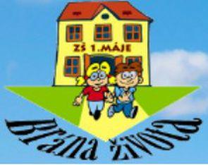 logo firmy Základní škola Havířov-Město 1. máje 10a okres Karviná, příspěvková organizace