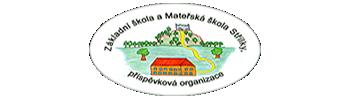 logo firmy Základní škola a Mateøská škola Støílky, pøíspìvková organizace