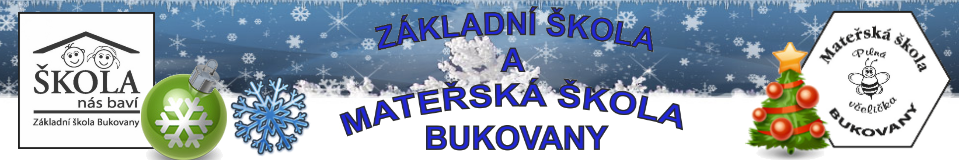 logo firmy ZŠ A MŠ Bukovany