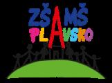 logo firmy ZŠ A MŠ Plavsko