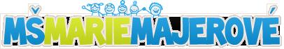 logo firmy Mateøská škola Brno, Marie Majerové 14, pøíspìvková organizace