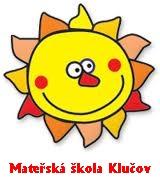 logo firmy Mateřská škola Klučov, okres Kolín