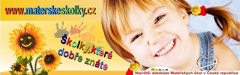 logo firmy Mateřská škola Kouřim, okres Kolín příspěvková organizace