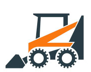 logo firmy Terénní úpravy Miroslav Ciniburg