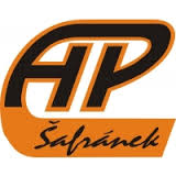 logo firmy AP - Šafránek CZ