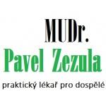 logo firmy MUDr. Pavel Zezula - Praktický lékaø pro dospìlé