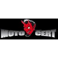 logo firmy Pavel Dvoøák Moto Èert