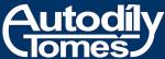 logo firmy Roman Tomeš - Půjčovna autoboxů