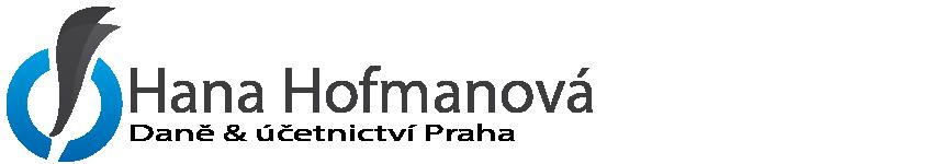 logo firmy Hana Hofmanová
