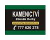 logo firmy Kamenictví Zdeněk Horký