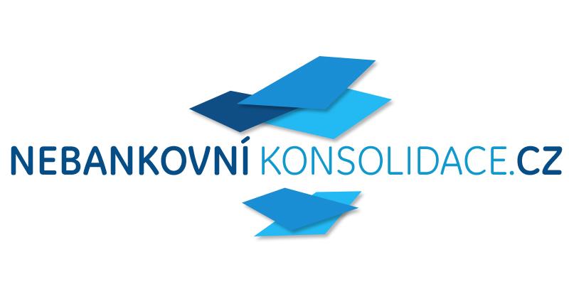 logo firmy Nebankovní konsolidace