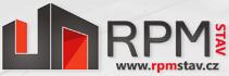 logo firmy RPM Stav
