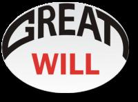logo firmy GreatWill