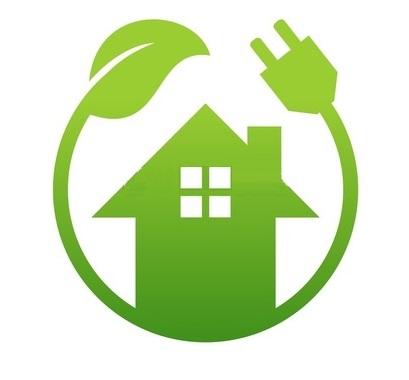 logo firmy Elektropráce Zlín - Karel Chloupek