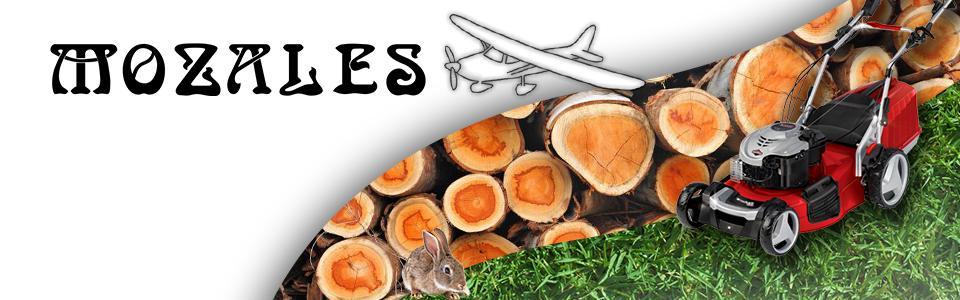 logo firmy Mozales